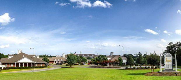 2013 SL campus